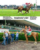 It'sagimme's Girl winning at Delaware Park on 6/5/19