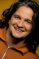 Daniel belanger<br /> vers  1994.<br /> PHOTO : Agence Quebec Presse