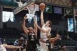 Tulane vs. Appalachian State (Basketball 2015)