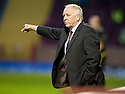 05/08/2010   Copyright  Pic : James Stewart.sct_jsp015_Motherwell_v_Aalesund  .::  MOTHERWELL MANAGER CRAIG BROWN ::  .James Stewart Photography 19 Carronlea Drive, Falkirk. FK2 8DN      Vat Reg No. 607 6932 25.Telephone      : +44 (0)1324 570291 .Mobile              : +44 (0)7721 416997.E-mail  :  jim@jspa.co.uk.If you require further information then contact Jim Stewart on any of the numbers above.........