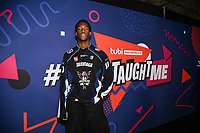 LOS ANGELES, CA - JUNE 30: Wisdom Kave attends FOX's Tubi & TikTok - First Ever Live Long-Form Reunion Event at Sneakertopia at HHLA on June 30, 2021 in Los Angeles, California. (Photo by Frank Micelotta/FOX/PictureGroup)