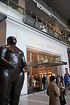 Columbus Circle Shops, Time Warner Center, New York, New York