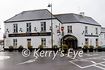 The Lansdowne arms hotel, Kenmare