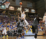 Middle Tennessee State at South Dakota State University