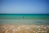 Liquillo Beach, Puerto Rico<br /> September 10, 2021<br /> <br /> Liquillo Beach.
