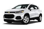 Chevrolet Trax LS SUV 2020