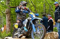Special extreme, le dimanche 20 avril 2014 - Eric HENON