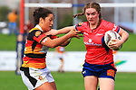 Womens Rugby - Makos v Waikato