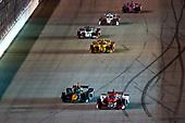 #5: Pato O'Ward, Arrow McLaren SP Chevrolet<br /> #8: Marcus Ericsson, Chip Ganassi Racing Honda