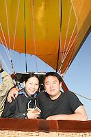 20151029 29 October Hot Air Balloon Cairns