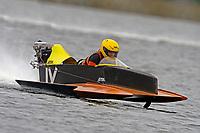 1-V   (Outboard Hydroplane)