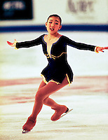 Fumie Suguri Japan Skate Canada. Photo copyright Scott Grant