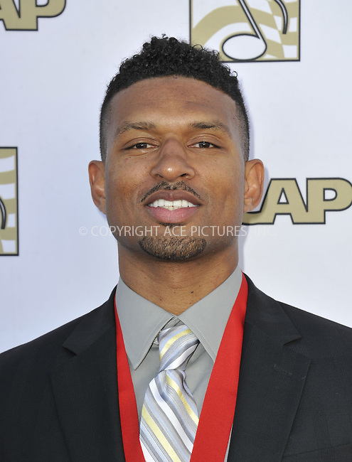 WWW.ACEPIXS.COM....April 17 2013, LA....Bosko arriving at the 30th Annual ASCAP Pop Music Awards at Loews Hollywood Hotel on April 17, 2013 in Hollywood, California......By Line: Peter West/ACE Pictures......ACE Pictures, Inc...tel: 646 769 0430..Email: info@acepixs.com..www.acepixs.com