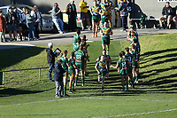 First Grade Rd 13 2019 Wyong Roos v The Entrance Tigers