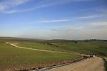 Givat Hamore-Ramot Issachar scenic road