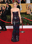 Jennifer Lawrence  at The 20th SAG Awards held at The Shrine Auditorium in Los Angeles, California on January 18,2014                                                                               © 2014 Hollywood Press Agency