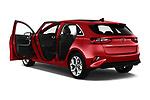 Car images of 2019 KIA Ceed Fusion Door Hatchback Doors