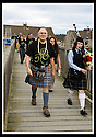 19/09/2008  Copyright Pic: James Stewart.File Name : 09_mod_march.MOD 2008 :: FORT WILLIAM TO FALKIRK WALK.FALKIRK PROVOST PAT REID.James Stewart Photo Agency 19 Carronlea Drive, Falkirk. FK2 8DN      Vat Reg No. 607 6932 25.James Stewart Photo Agency 19 Carronlea Drive, Falkirk. FK2 8DN      Vat Reg No. 607 6932 25.Studio      : +44 (0)1324 611191 .Mobile      : +44 (0)7721 416997.E-mail  :  jim@jspa.co.uk.If you require further information then contact Jim Stewart on any of the numbers above........
