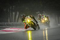 #212 DUNLOP MOTORS EVENTS (FRA) SUZUKI GSXR SUPERSTOCK  BEDU MICKAEL (FRA) BRIMAUD ALEXIS (FRA) PICOT SEBASTIEN (FRA) GONNEAUD DIMITRI (FRA)