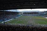 Sheffield Wednesday 1 Sheffield United 2, 18/02/2006. Hillsborough, Championship. Photo by Simon Gill.