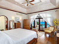 The StJames Penthouse, Paynes Bay, St. James, Barbados
