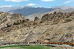 2009_06_Hemis Festival and Pad Yatra- Ladakh, India