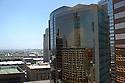 AJ Alexander/AJAimages - Downtown Phoenix, Arizona..Photo by AJ Alexander
