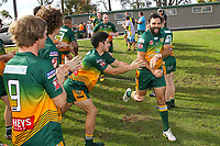Opens Rd 6 - Wyong Roos v Northern Lakes Warriors