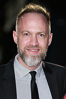 """LONDON, UK. October 08, 2019: Leopold Hughes arriving for the """"Knives Out"""" screening as part of the London Film Festival 2019 at the Odeon Leicester Square, London.<br /> Picture: Steve Vas/Featureflash"""