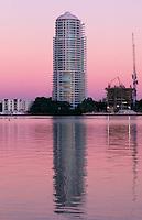 Santa Marta Condominium tower, Miami, FL