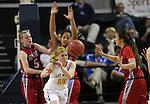 NIAA State Basketball Tourney 022516