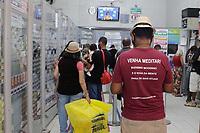 02/09/2020 - MOVIMENTAÇÃO EM LOTÉRICA MEGA SENA ACUMULADA