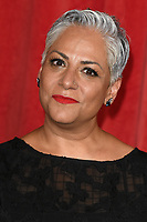Harvey Virdi<br /> arriving for The British Soap Awards 2019 at the Lowry Theatre, Manchester<br /> <br /> ©Ash Knotek  D3505  01/06/2019