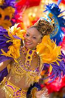 St. John Carnival 2014 60th Anniversary