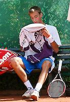 11-8-07, Alphen aan den Rijn, Nationale junior kampioenschappen, Thomas Schoorel