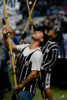 SÃO PAULO, SP, 01.09.2019: CORINTHIANS-ATLÉTICOMG - Neste domingo, 1º de setembro, o Corinthians completa 109 anos. (Foto: Maycon Soldan/Código19)
