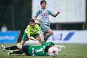 Soccer : 2017 Plenus Nadeshiko League Division 1: JEF United Ichihara Chiba Ladies 0-1 NTV Beleza