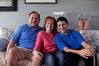 Misc - Franco Family Portrait