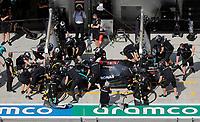 2020 FIA Formula One Grand Prix of Russia Free Practise Sep 25th
