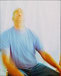 Portrait of Bend resident and actor Joe Brunner