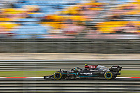 77 BOTTAS Valtteri (fin), Mercedes AMG F1 GP W12 E Performance, action during the Formula 1 Rolex Turkish Grand Prix 2021, 16th round of the 2021 FIA Formula One World Championship from October 8 to 10, 2021 on the Istanbul Park, in Tuzla, Turkey -<br /> Formula 1 Turkish GP 08/10/2021<br /> Photo DPPI/Panoramic/Insidefoto <br /> ITALY ONLY