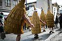 Kasedori Festival in Kaminoyama, Yamagata Prefecture