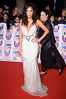 Nicole Scherzinger<br /> at the Pride of Britain Awards 2017 held at the Grosvenor House Hotel, London<br /> <br /> <br /> ©Ash Knotek  D3342  30/10/2017