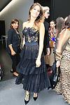 Milan Fashion Week Women SS 2020 - Dolce&Gabbana Spring/Summer 2020, in Milan, Italy  on September 22, 2019. Isabeli Fontana