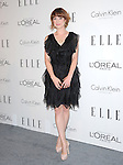 Ellie Kemper at 18th Annual ELLE Women in Hollywood celebration held at The Four Seasons in Beverly Hills, California on October 17,2011                                                                               © 2011 Hollywood Press Agency