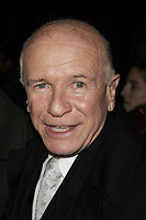 TERRENCE MCNALLY 2006<br /> Photo By John Barrett-PHOTOlink.net