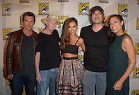 2014 Comic Con Int'l - Day 3