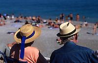 Europe/France/Provence-Alpes-Côte d'Azur/06/Alpes-Maritimes/Nice: Promenade des anglais