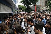 24.11.2019 - Fuvest 2019 na av Paulista em SP