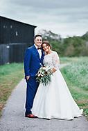 Stephanie & Kyle Wedding